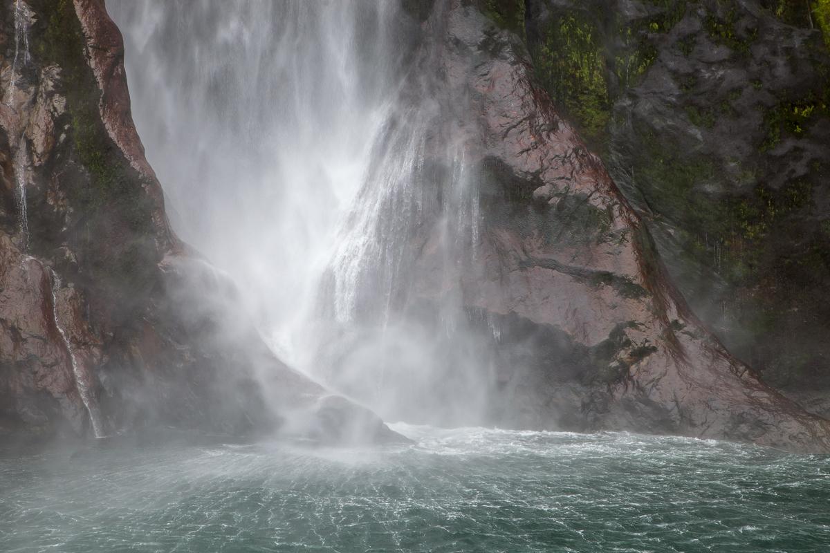 Nieuw Zeeland Facebook: Foto's & Video's Milford Sound